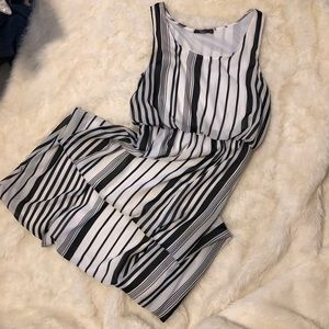 Stripped Maxi